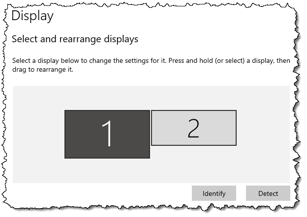 Can I Use My TV as a Second Display? - Ask Leo!