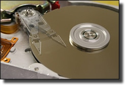 An Active Hard DIsk