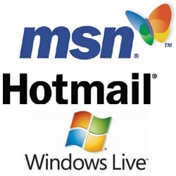 What's the Difference Between Hotmail.com, Msn.com, Live ...