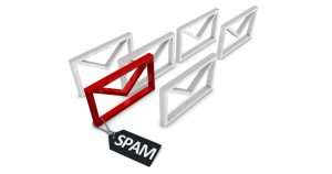 Email / Spam