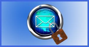 Can Someone See Encrypted Email?