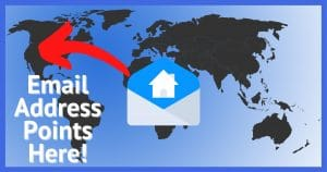 Can People Track My Email Address Location?