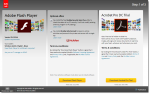 Adobe Flash Download Site