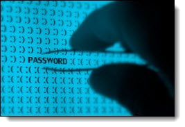 Extracting a Password