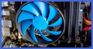 Why Is My Fan Running at High Speed?