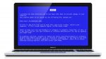 Bluescreen error on a Laptop
