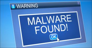 Malware Detected