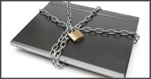 How Do I Protect My Laptop Data from Theft?