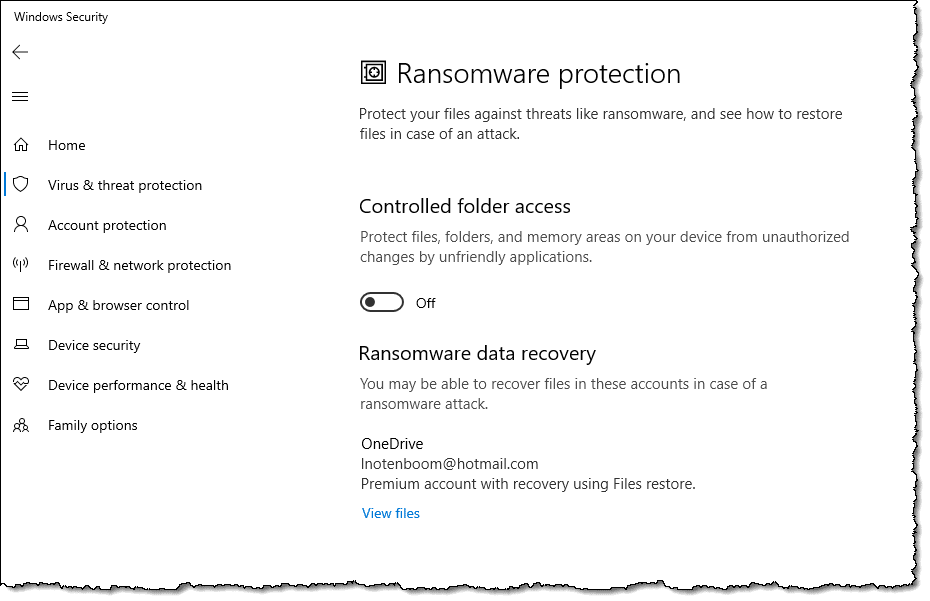 How to Avoid Ransomware - Ask Leo!