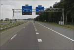 Google Maps Street View in Holland