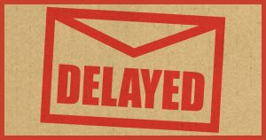 Why Does Email Take So Long to Arrive Sometimes?