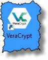 VeraCrypt Desktop Icon