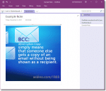 Image in OneNote