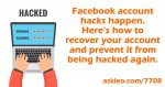 Facebook hacked? What you need to do NOW