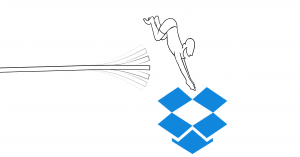 Diving into Dropbox