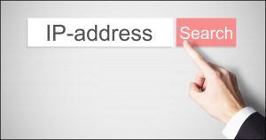 IP Address Search
