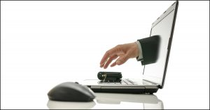 Remote Access -- to your wallet