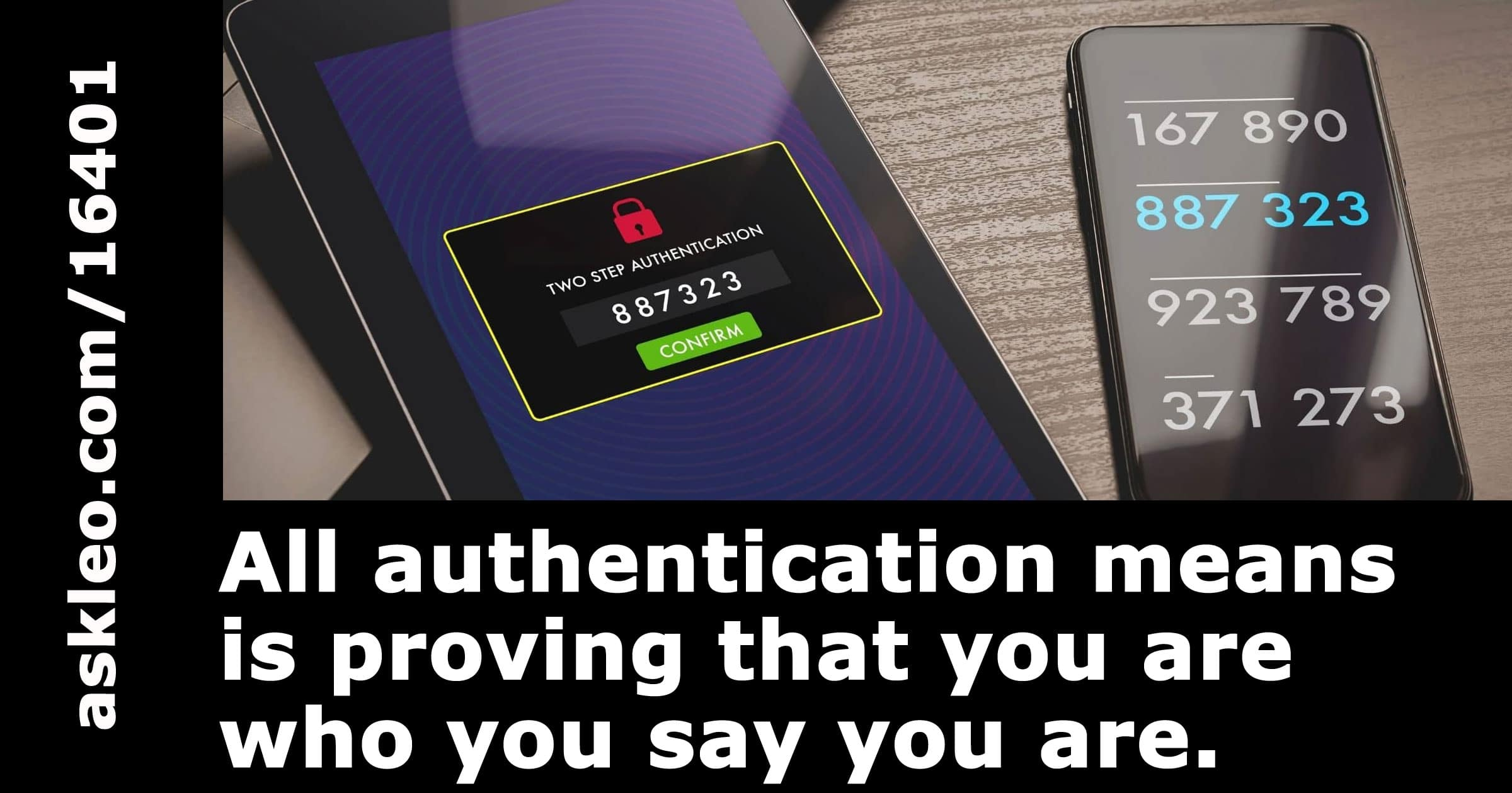 How Two-Factor Authentication Works, and Why You Should Use It to Keep the Hackers Out