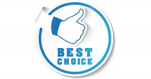 Best Choice!