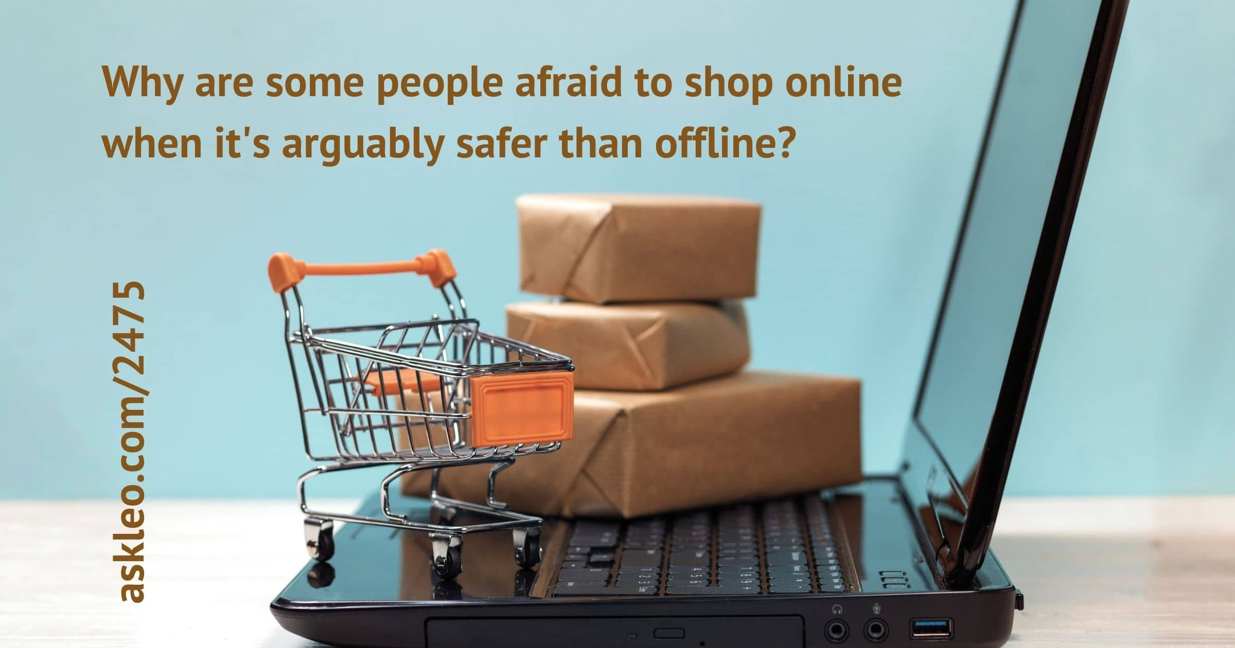 Online Shopping: Just How Safe Is It?