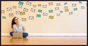 How to Move Email Messages to Another Account