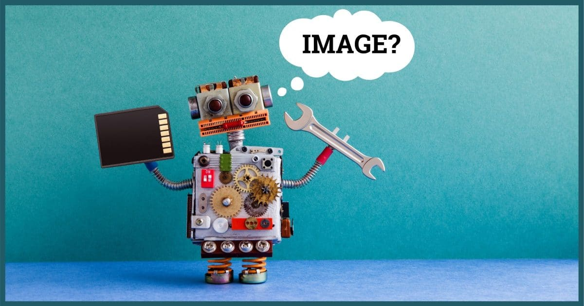 What's an Image?