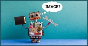 What is an Image Backup?