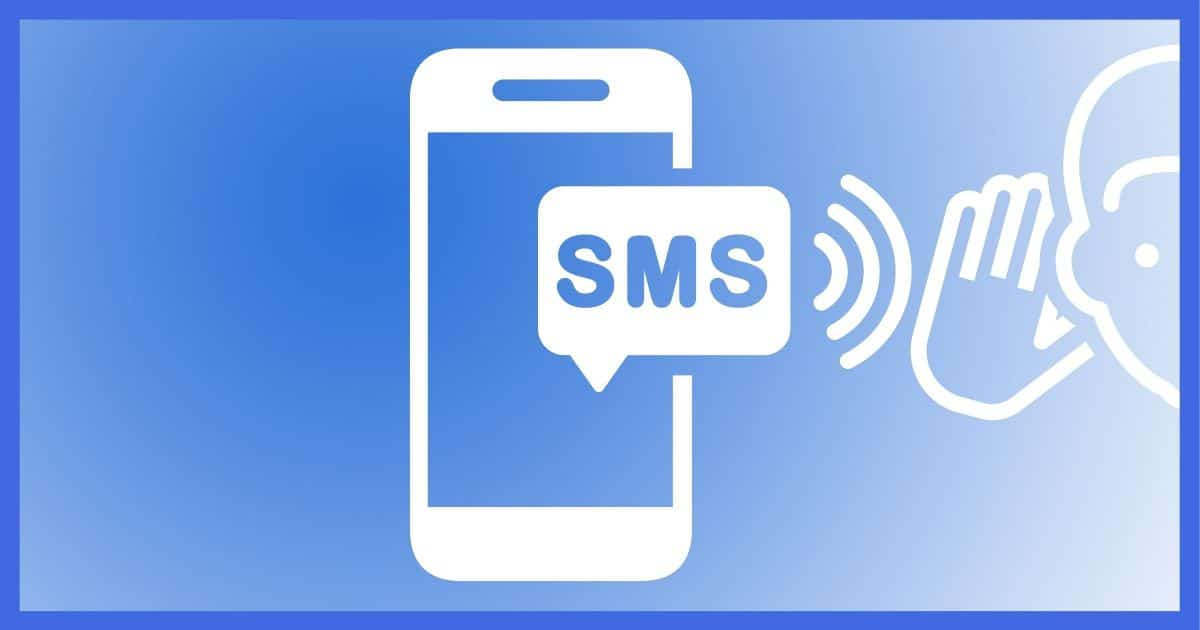 SMS Eavesdropping