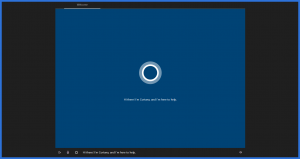 Set Up Windows 10 Again with the Windows Out Of Box Experience (OOBE)