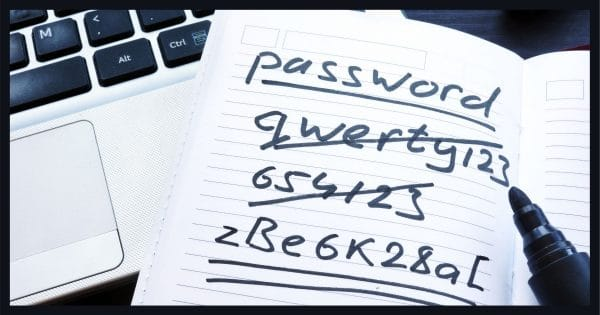 Your 6 Strongest Practical Password Techniques, Ranked