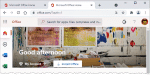 Office.com home page