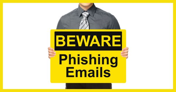 7 Signs of Phishing to Watch For